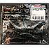 "Силикон Relax Kopyto 3"" цвет S101 motor oil, фото 2"