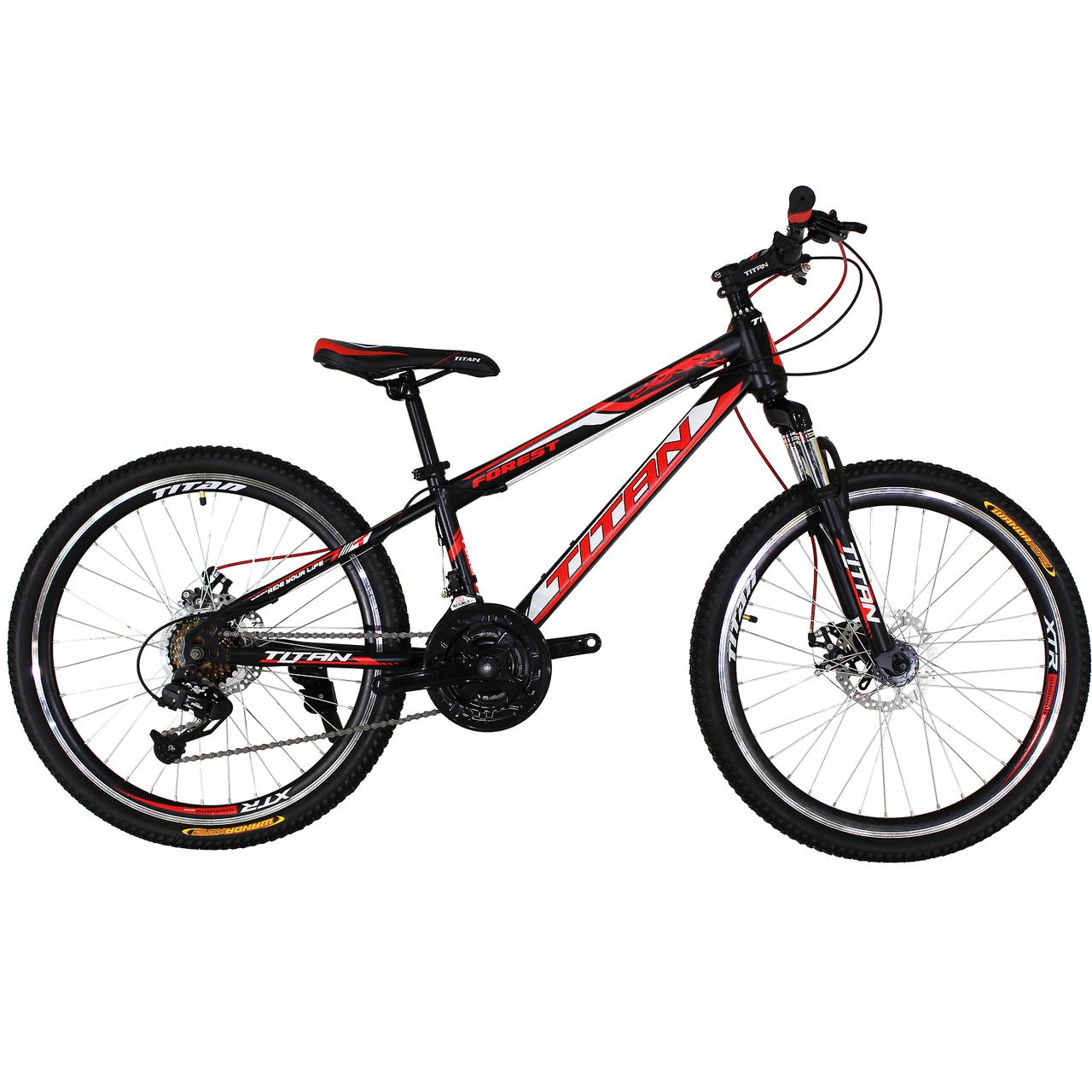 Горный велосипед Titan Smart 24