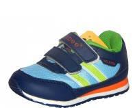 Кроссовки детские и подростковыеКроссовки для мальчика F-508/21/синій в наличии 21 р., также есть: 21,22, Clibee_Родинний - 3