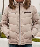 Куртка Snowimage бежевая