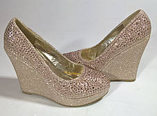 Туфли женские 38 размер  бренд ELLA LUX, фото 2