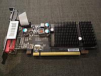 ВИДЕОКАРТА Pci-E RADEON c HDMI : HD 5450 на 512 MB с ГАРАНТИЕЙ ( видеоадаптер HD5450 512mb  )