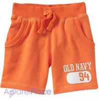 OldNavy Шорты оранжевые, 94
