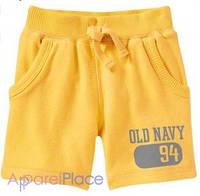 OldNavy Шорты жёлтые, 94