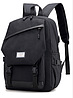 Рюкзак Fularuishi черный С223