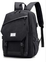 Рюкзак Fularuishi черный С223, фото 1