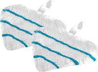 Набор насадок для паровых швабр Steam Mop AutoSelect Black+Decker FSMP30