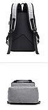 Рюкзак Fularuishi черный, фото 5