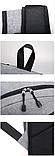 Рюкзак Fularuishi черный, фото 7