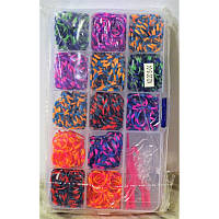 Резинки для плетения