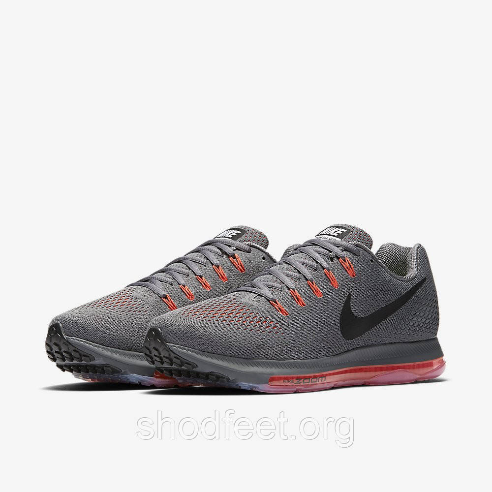 Мужские кроссовки Nike Zoom All Out Low Grey