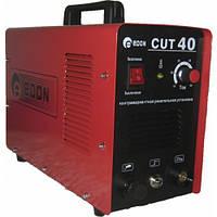 Воздушно-плазменная резка CUT-40 EDON