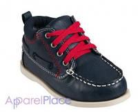 OshKosh Туфли с красными шнурками