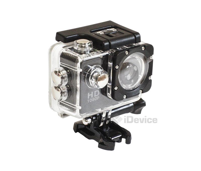 Экшн-камера Sports Cam A7