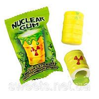 Жевательные конфеты (жвачки) без глютена Fini  Nuclear Gum Ядерная Испания 15г, фото 1
