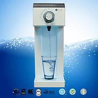HYDRON - система (аппарат генератор водорода) обогащения питьевой воды молекулярным водородом