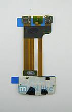 Шлейф цифрової клавіатури Nokia E66 high copy