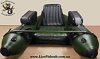 """Нахлыстовый Плот """"LionFish.sub"""" для Рыбаков и Спиннингистов NP-160 см, фото 1"""