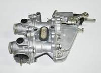 Кран тормозной Т-150К , ЗиЛ , 130-3514010-Б