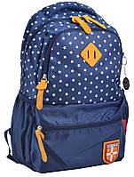 555740 Рюкзак молодежный Cambridge CA 144 (синий)
