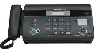 Факс Panasonic KX-FT984UA факс термобумага АОН, фото 2