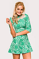 Платье, № 6607 КР, фото 1