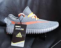 Кроссовки мужские Adidas Yeezy Boost 350 Турция, реплика, фото 1