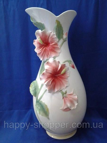 Фарфоровая ваза  7003 F