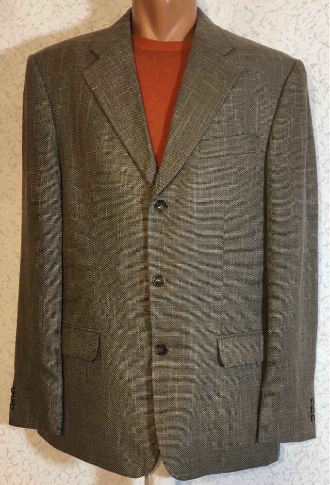 Піджак чоловічий літній ROGOZ (52)
