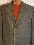 Піджак чоловічий літній ROGOZ (52), фото 2