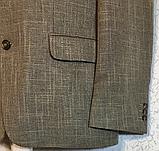 Піджак чоловічий літній ROGOZ (52), фото 3