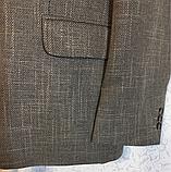 Піджак чоловічий літній ROGOZ (52), фото 5