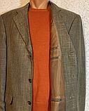 Піджак чоловічий літній ROGOZ (52), фото 6