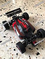 Радиоуправляемая машина Gizmovine RC Car Toys красного цвета, фото 3