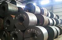 Рулон горячекатаный 2,9 мм сталь 3сп