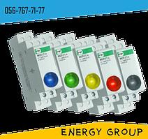 Модульные сигнальные лампы ВК 832 (Standart)