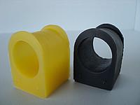 Сайлентблоки и втулки: резина или полиуретан