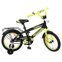 Велосипед двухколесный Prof1 14 д G1451