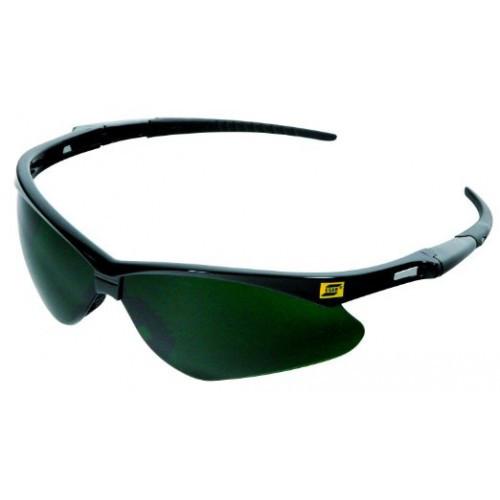 Защитные очки ESAB Warrior Spec степень затемнения 5 DIN