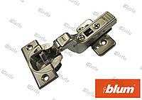 Петля Blum CLIP-Top с доводчиком для профильных дверей внутренняя 71B9750, фото 1