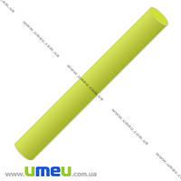 Полимерная глина, 17 гр., Грушевая (яблочный сорбет), 1 шт. (GLN-009952)