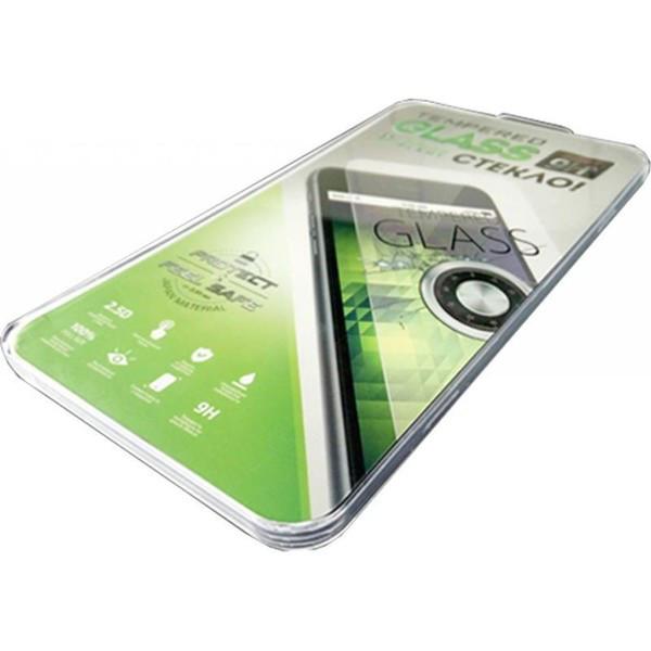 Захисне скло для телефону PowerPlant LG K5 (DV00TS0058)