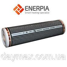 Инфракрасная плёнка, электрический теплый пол Enerpia EP-308 (ширина 80 см)