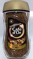 Кофе растворимый Cafe d'Or Gold 200гр.