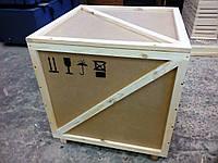 Ящики деревянные. Ящик из дерева