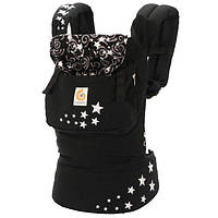Ерго рюкзак Ergo Baby Carrier NIGHT SKY., фото 1