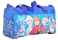 """554725 Сумка спортивная 1 Вересня """"Frozen"""""""