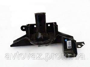 Кронштейн подвески ВАЗ 2123 Нива Шевроле передний левый (опора пружины верхняя) (ОАО АВТОВАЗ)