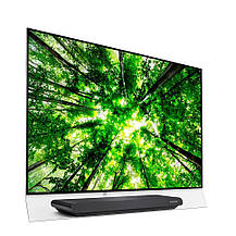 Телевизор LG OLED65G8PLA (120Гц,4K, Smart, Glass Design, a9 Processor, HDR10, AI ThinQ, Dolby Atmos, 4.2 60Вт), фото 3