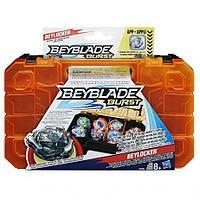Кейс для бейблейдов Beyblade Burst Beylocker, оригинал от Hasbro